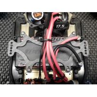B6.1 Carbon Fiber Battery Plate