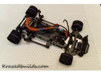 Xray XKL 2021 Conversion Kit