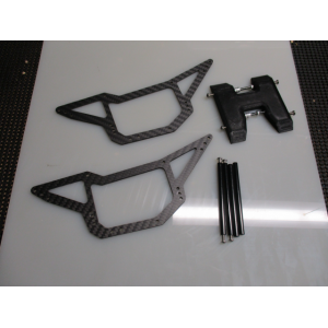 2.2S Pneuma Chassis Kit