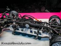 Mi7 Aluminum Flex Chassis