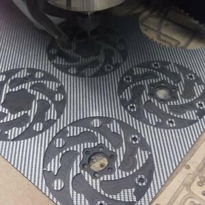 Custom Fabrication/Machine Services