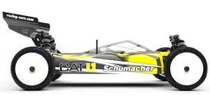 Schumacher Cat L1 4wd